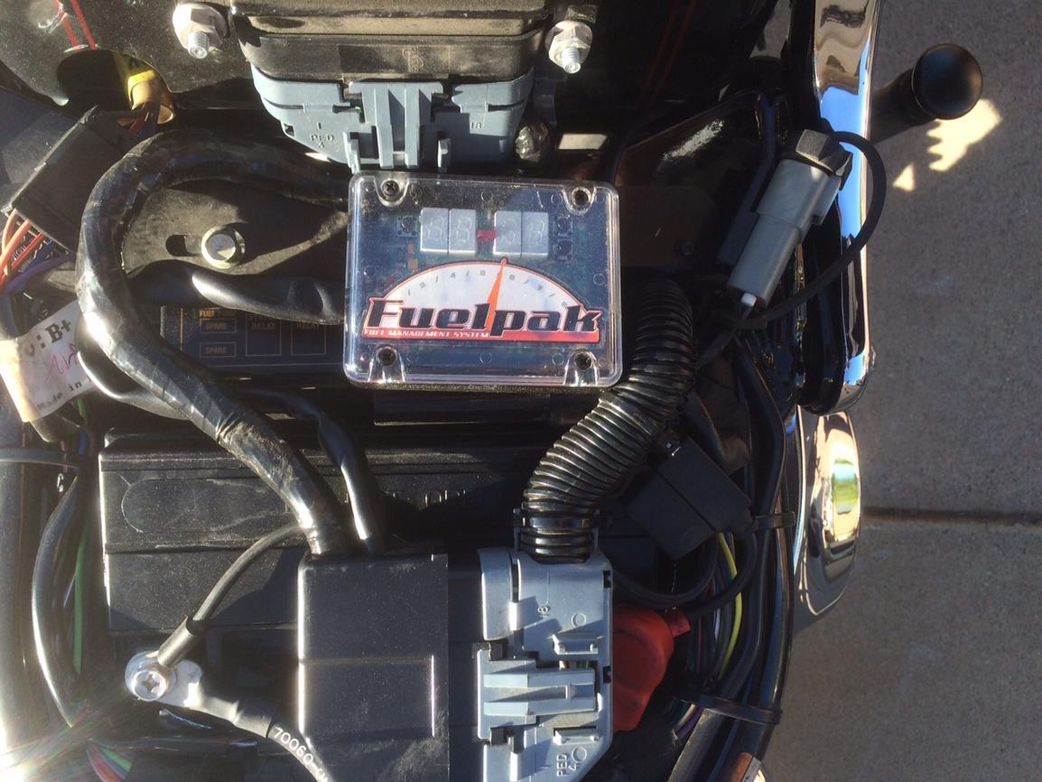 Harley Davidson Softail For Sale Tacoma Wa >> FS/FT: 2008 Harley-Davidson FXSTC Softail Custom - $10,500 [AZ] - Toyota 4Runner Forum - Largest ...